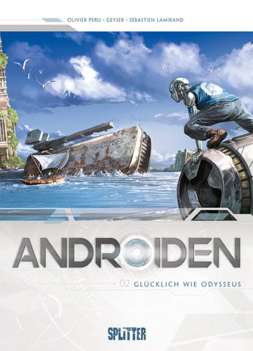 Androiden 2