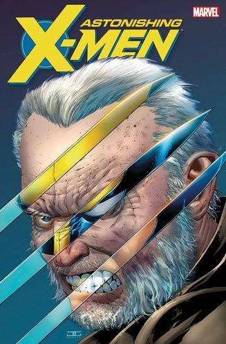 Astonishing X-Men 1