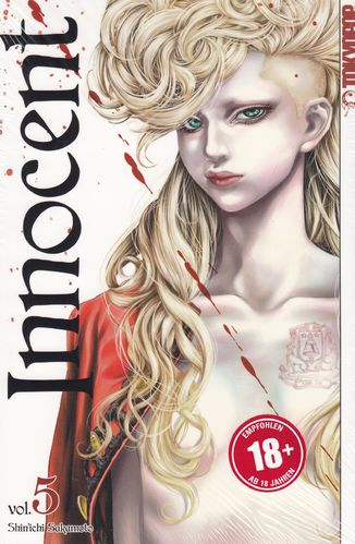 Innocent - Manga 5