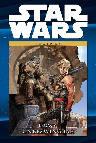 Star Wars Comic-Kollektion 45