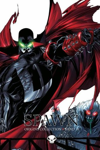Spawn Origins Collection [Nr. 0011]