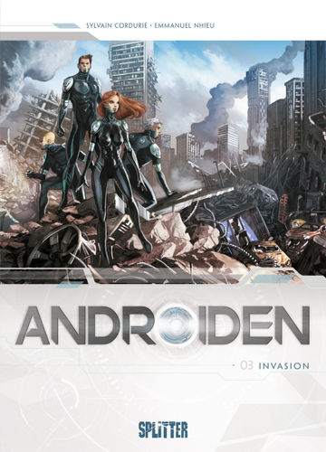 Androiden 3