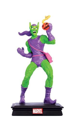Marvel Universum Figuren-Kollektion 7 - Green Goblin