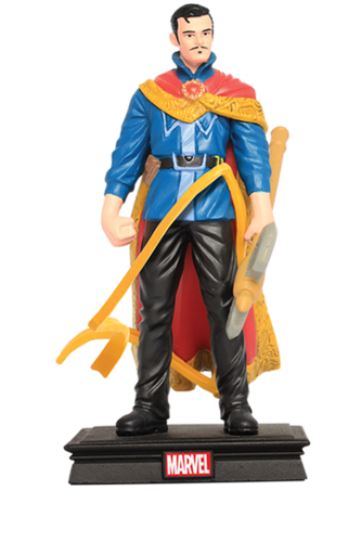 Marvel Universum Figuren-Kollektion 11 - Doctor Strange