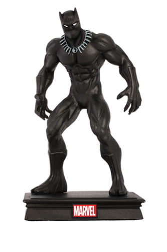Marvel Universum Figuren-Kollektion 12 - Black Panther