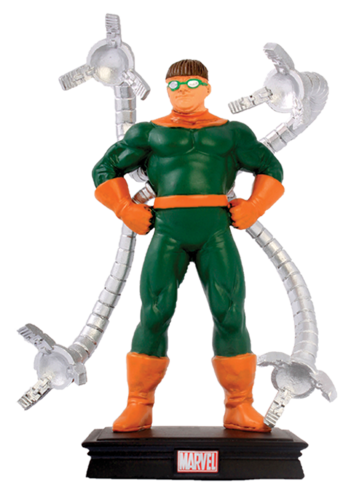 Marvel Universum Figuren-Kollektion 15 - Doctor Octopus