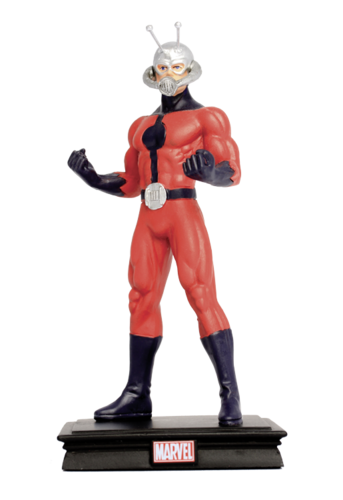 Marvel Universum Figuren-Kollektion 16 - Ant-Man