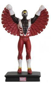 Marvel Universum Figuren-Kollektion 24 - Falcon