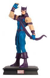 Marvel Universum Figuren-Kollektion 21 - Hawkeye
