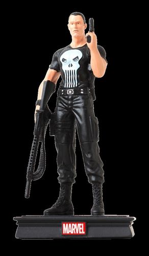 Marvel Universum Figuren-Kollektion 25 - Punisher