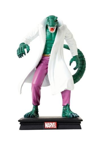Marvel Universum Figuren-Kollektion 26 - Lizard