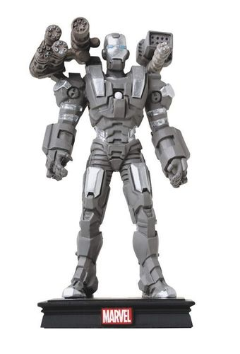 Marvel Universum Figuren-Kollektion 27 - War Machine