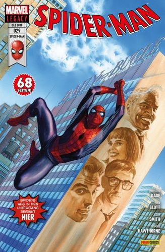 Spider-Man ALL NEW 29