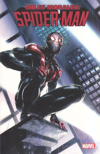 Miles Morales:Spider-Man 2019 - 1 VC