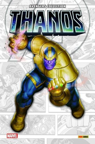 Avengers Collection: Thanos