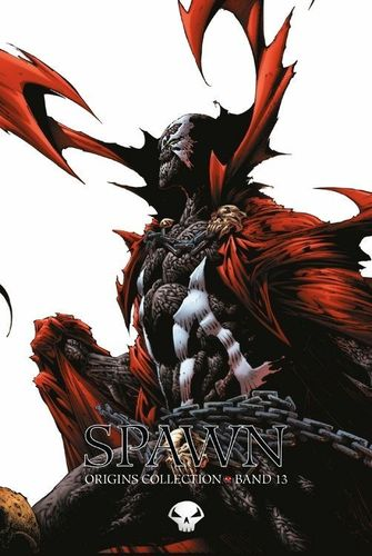 Spawn Origins Collection [Nr. 0013]
