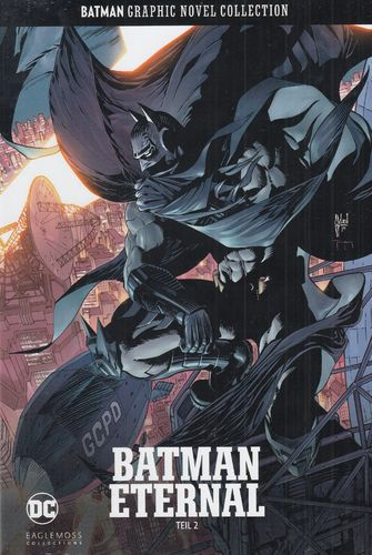 Batman Graphic Novel Collection Special 2