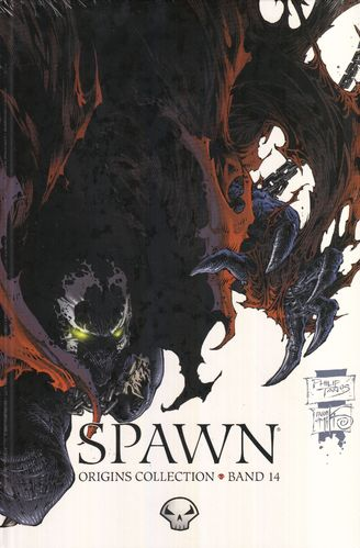 Spawn Origins Collection [Nr. 0014]